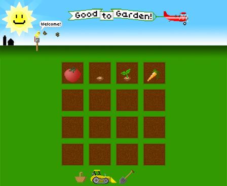 Good to Garden!