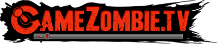 GameZombie.tv Logo